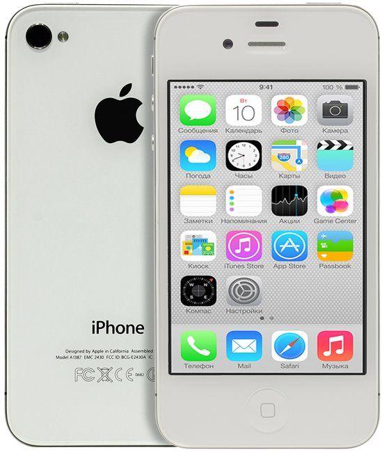 айфон 4с фото цена