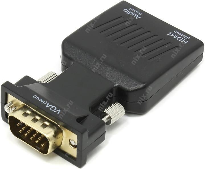 Купить переходник адаптер с hdmi в vg