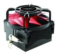 Вентилятор для CPU DEEPCOOL BETA 40 Soc-FM2/FM1/AM3+/AM3/AM2+/AM2 3pin 25dB Al+Cu 95W 348g скоба